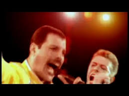 Queen & <b>David Bowie</b> - Under Pressure (Classic Queen Mix ...