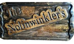 custom wooden house signs uk personalized carved by graphics on gallery hero