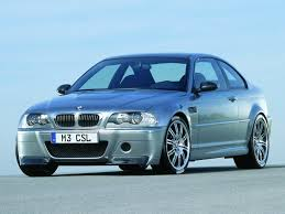 2001 BMW M3 Specs and Photos | StrongAuto