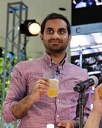 Image result for images of aziz ansari