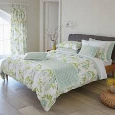 blue and green bedding. Beautiful And Sanderson Home Wisteria Blossom Bedding Sets In Aqua Intended Blue And Green