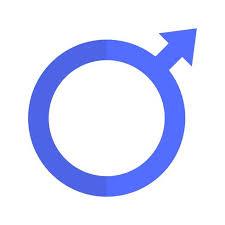 Vector icono masculino 424744 Vector en Vecteezy