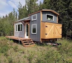 19 quartz tiny house
