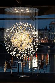 innovative lighting and design. Lasvit Turns Glass Into Breathtaking Light And Design Experiences Innovative Lighting A