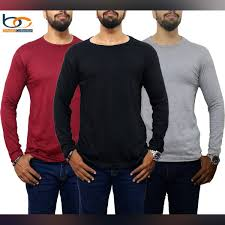 New Men's T-Shirts | Branded T-Shirts for Men in Pakistan - Daraz.pk