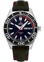 <b>Часы Swiss military 20090ST</b>-<b>1L</b> - купить мужские наручные <b>часы</b> ...