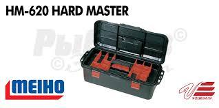 HM-620 <b>Hard</b> Master Купить <b>Рыболовные ящики</b> и чемоданы ...