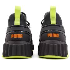 Puma Motorcycle Boots Size Chart Original New Arrival Puma Defy Deco Daylight Mens Running Shoes Sneakers
