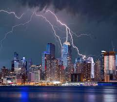 how to protect your business from a lightning strike