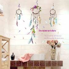 boho baby bedding dream catcher baby bedding dream catcher decal feather sticker wall boho baby nursery bedding