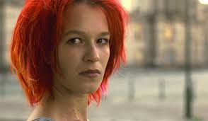 review run lola run next projection review run lola run 1998