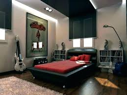 Cool Bedroom Ideas For Guys New Design