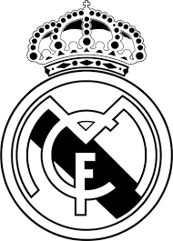 Barcelona Logo Kleurplaat Logodesignfx