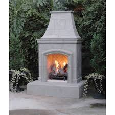 american fyre designs chica outdoor gas fireplace lifestyle