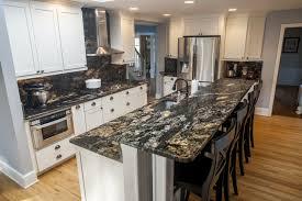 Granite For White Cabinets Top 5 Dark Color Granite Countertops