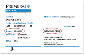 Read on to understand more about the components of a blue cross blue shield insurance card and how to read them. Premera Blue Cross Onehealthport