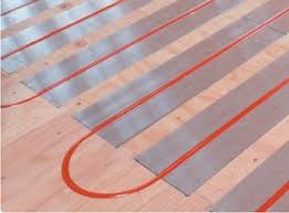 radiant heat the good the bad and the