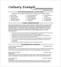 Resume Example Pdf Examples Of Resumes