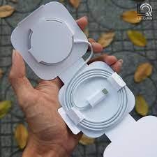 Sạc Không Dây Cao Cấp MagSafe 15W PKH150 Từ Tính Cho Iphone  X/Xr/Xs/XsMax/11/12/12pro/12Promax tại Hà Nội