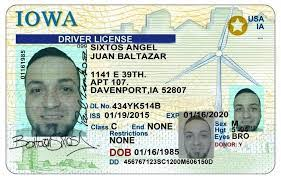 Fake - Id Fakes World Iowa Wide