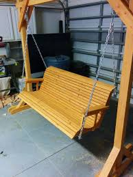 How To Build A Porch Swing 11 Free Porch Swing Plans To Build At Home