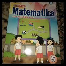 Secara geografis indonesia terletak di antara 2 samudra yaitu samudra. Jual Buku Siswa Matematika Kelas 5 Sd Kurikulum 2013 Edisi Revisi 2017 Kota Tangerang Warung Ranggasetia Tokopedia