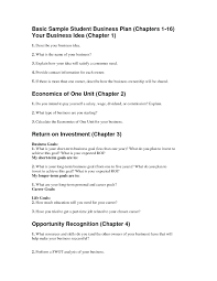 042 Free Start Up Business Plan Template Word 20simplified
