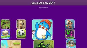 Friv 250 is an excellent web page that provide a massive collection of friv 250 games. Friv 250 Jeux Jeux De Friv 250 Page 1 Line 17qq Com Friv Propose Un Ensemble De Jeux De Friv De Qualite Pour Jouer Gratuitement Ilonze