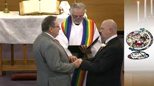 Gay methodist church south africa