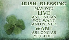 Irish Blessing Quotes New Irish Blessings And Prayers Beautiful Words Of Faith