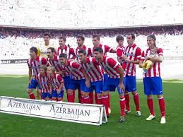 Atlético de madrid and the world's leading money transfer company have renewed their partnership for another season. 2013 14 Atletico Madrid Season Wikipedia