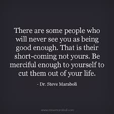 People Quotes Enchanting Quote By Steve Maraboli €�There Are Some People Who Will Never See