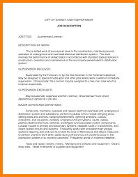 Summary Examples For Resumes Job Summary Examples Resume Description Is One Of The Best Idea For 23