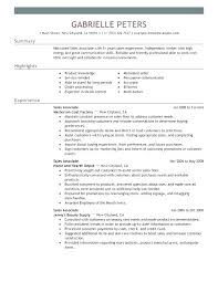 Objective For Sales Associate Resume Objectives For Retail Resumes Objective For Retail Resume Retail