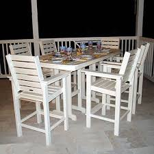 agio international panorama outdoor 9 piece high dining patio set. find this pin and more on patio sets. the polywood nautical 37 x 72 in counter table is finally here! see more. agio international panorama outdoor 9 piece high dining set g