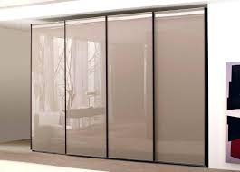 smoked glass sliding wardrobe doors frosted glass sliding closet doors frosted glass sliding wardrobe doors luxury stylish closet door ideas that frosted