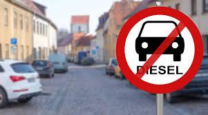 Blocco auto diesel 2020, nuovi limiti circolazioni in arrivo