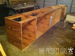 charming inspiration how to build kitchen cabinets designing home diy you from scratch step by