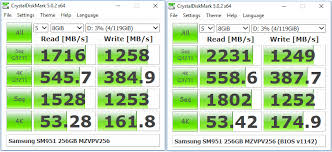 M 2 Ssd Options For The Skylake Nuc Choosing The Right Ssd