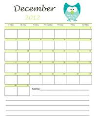 Monthly Calendar 2013 Monthly Calendar August 2012 July 2013