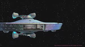 Federation Starship Designs Star Trek The Next Genaration Gmd3ds Art Designs