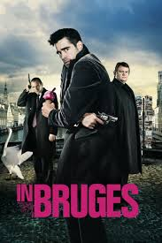 in bruges the social encyclopedia in bruges movie poster