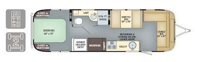 airstream floor plans. AIR_2017-Floorplan_Intl_Signature_30_h Airstream Floor Plans V