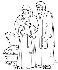 Free Christian Coloring Pages for Young and Old Children | Level 2 ...