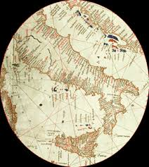 Portolan Charts Portolan Charts Intro Bell Library Maps And Mapmakers