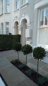 front garden path ideas uk. front garden victorian black and white mosaic tile path sandstone paving formal topiary with lavender best ideas uk n