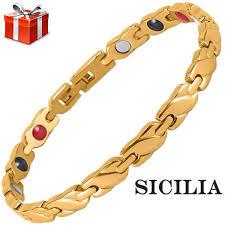 <b>Магнитный браслет</b> от давления <b>Сицилия</b>, цена в магазине ...