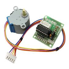 5v stepper motor 28byj 48 uln2003 driver test module for arduino e9i9