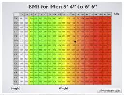 Man Weight Chart Height Weight Calculator Data Visualization Online