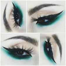 insram post by starcrushed minerals starcrushedminerals websta insram ytics punk makeupgothic makeuprave makeupbrown eyes